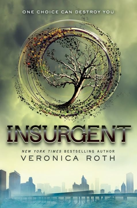 Insurgent by Veronica Roth review