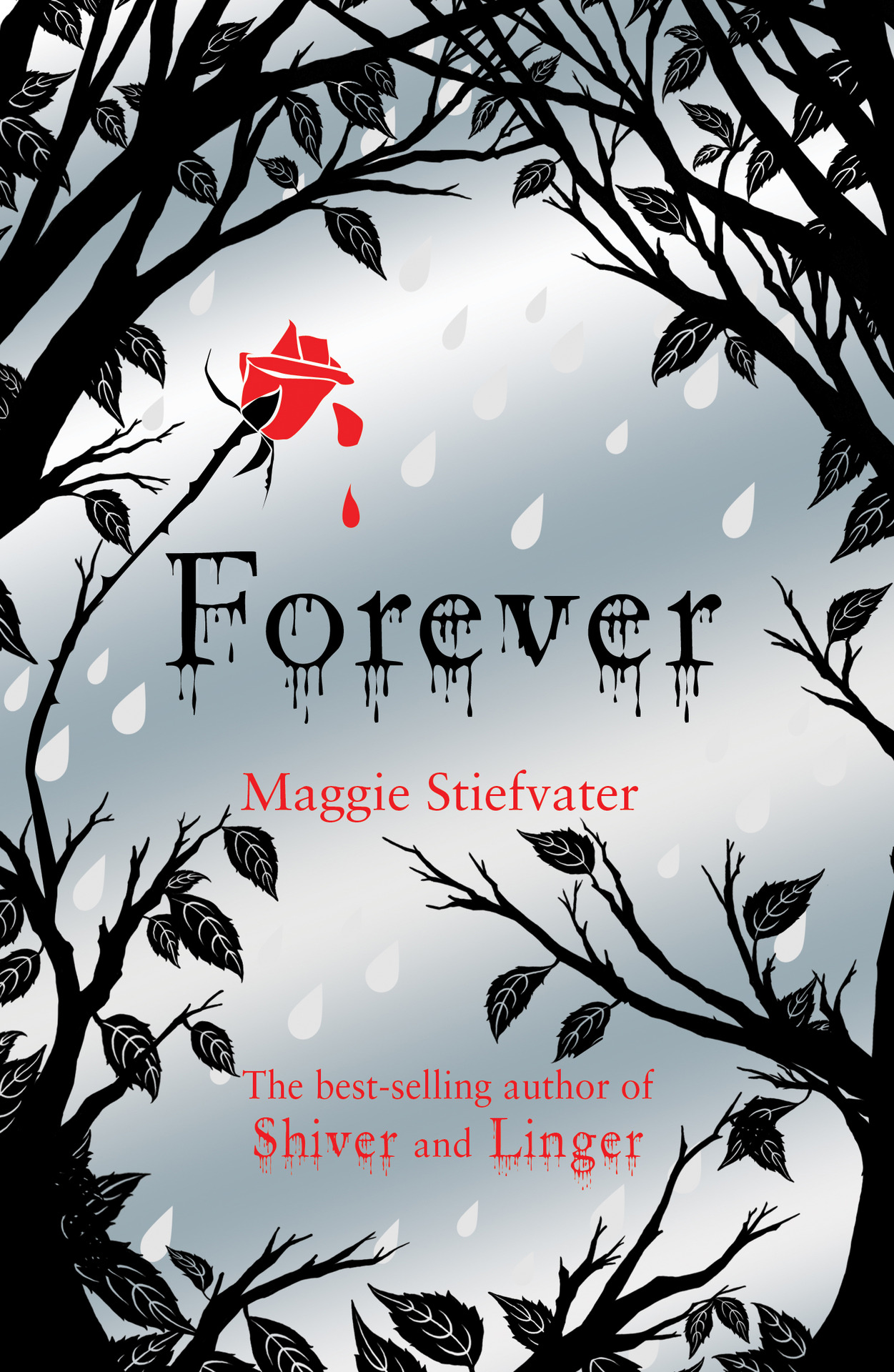 Forever by Maggie Stiefvater review