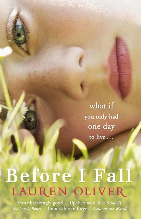 Before I Fall by Lauren Oliver Review