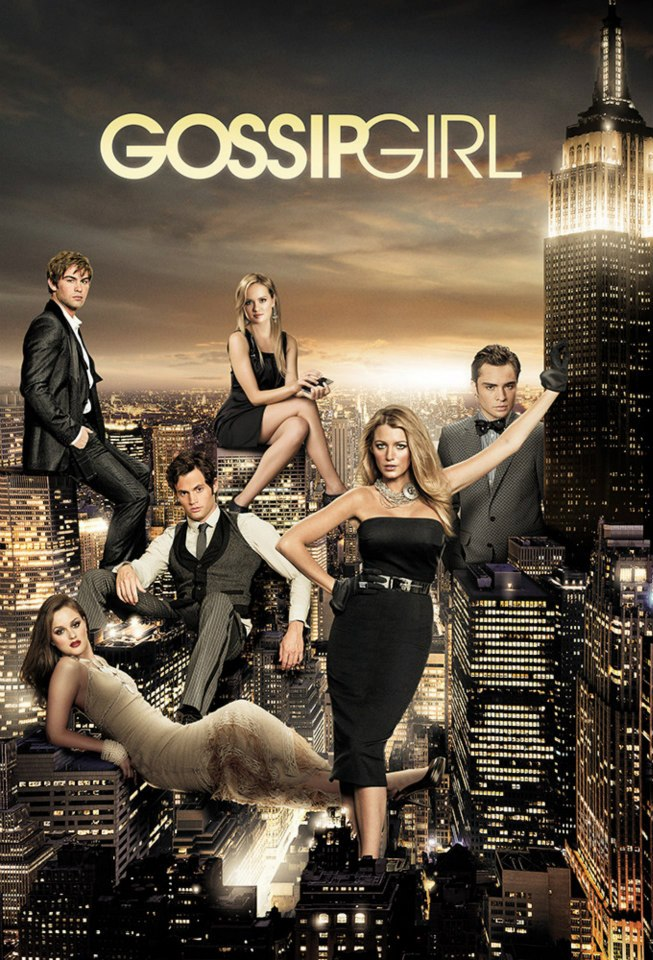 Recommended TV Shows: Gossip Girl