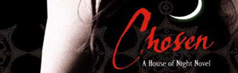 Chosen by P.C. and Kristin Cast review