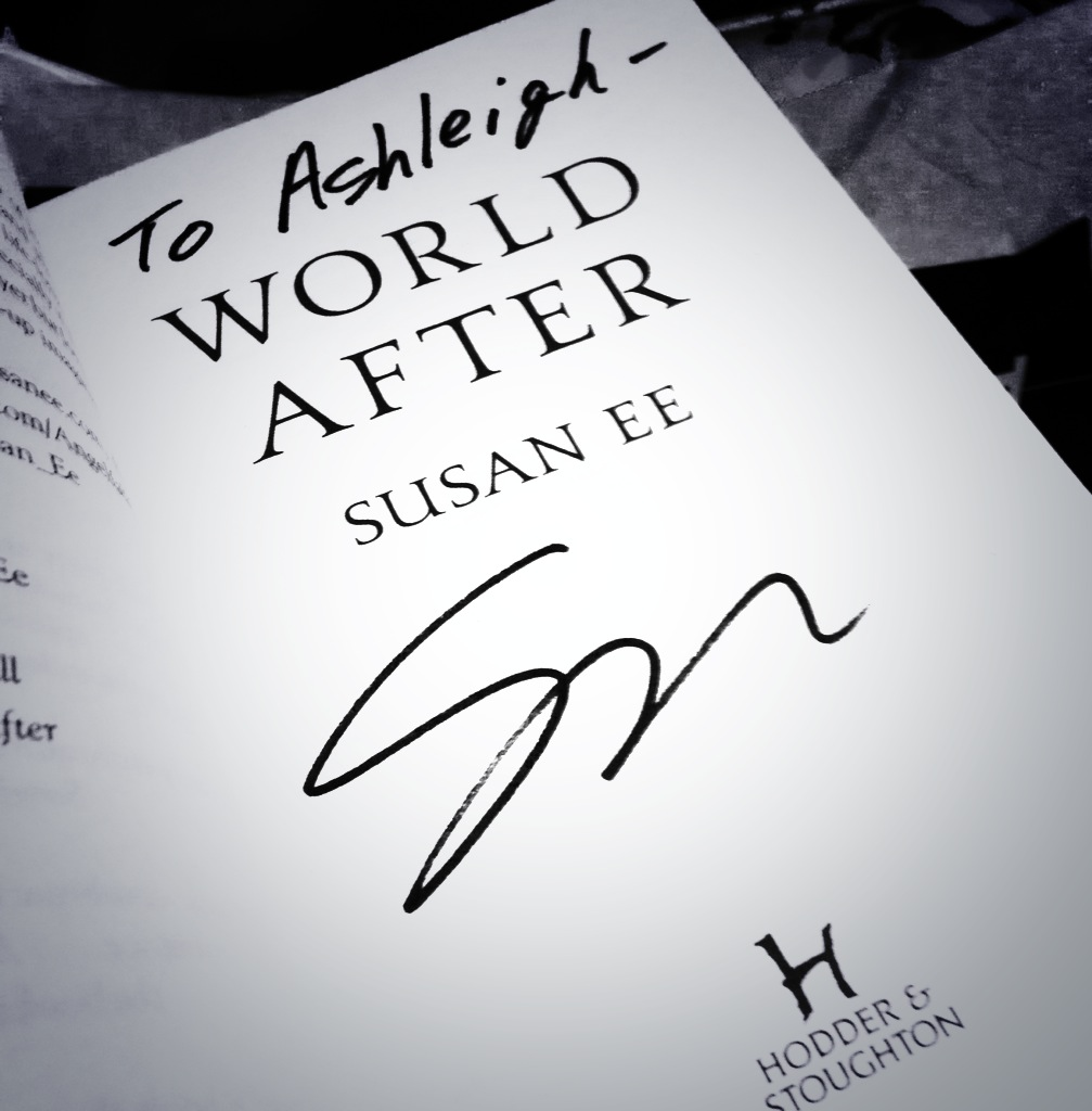 World After Signed