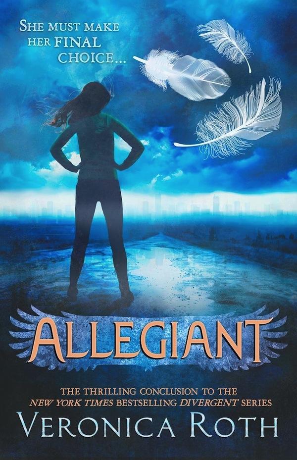 Allegiant review