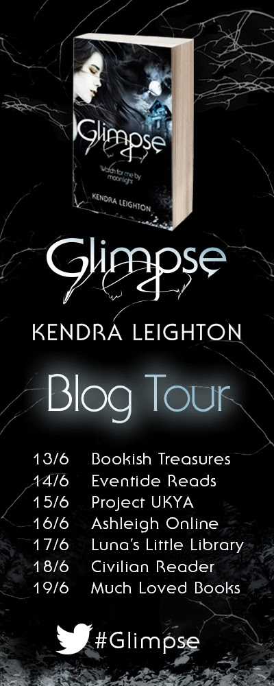 Glimpse tour