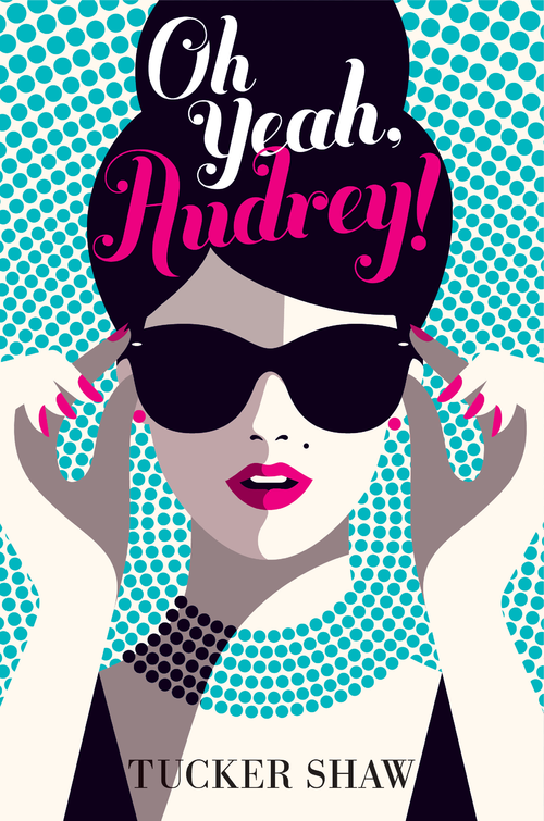 Oh Yeah, Audrey! review