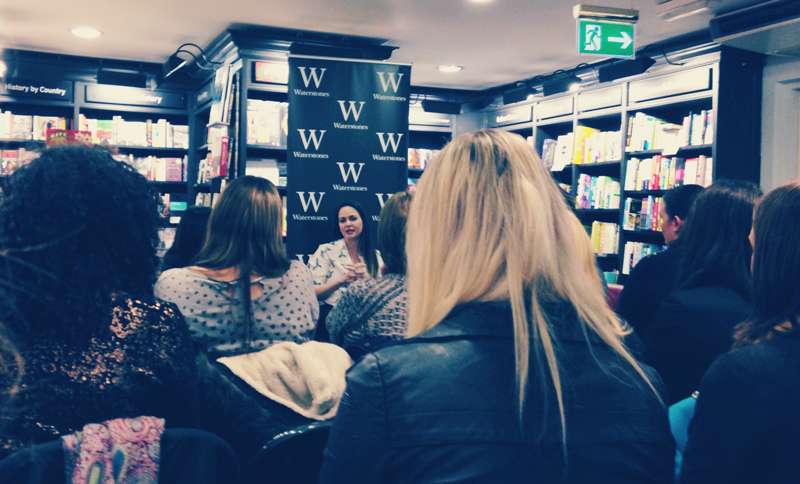 Giovanna-Fletcher-Waterstones