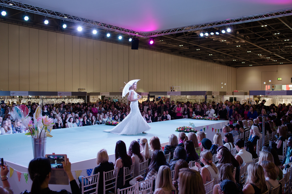 Wedding Fair ExCel