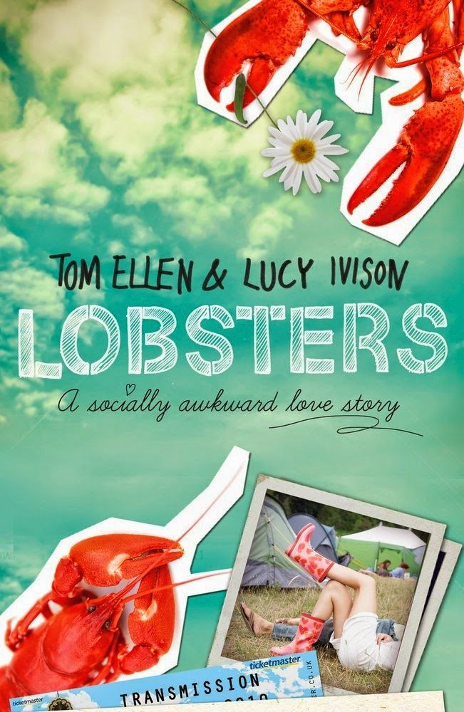 Lobsters book review
