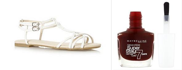 Engagement-party-shoes-nails