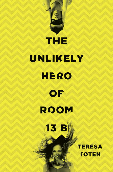Unlikely Hero review
