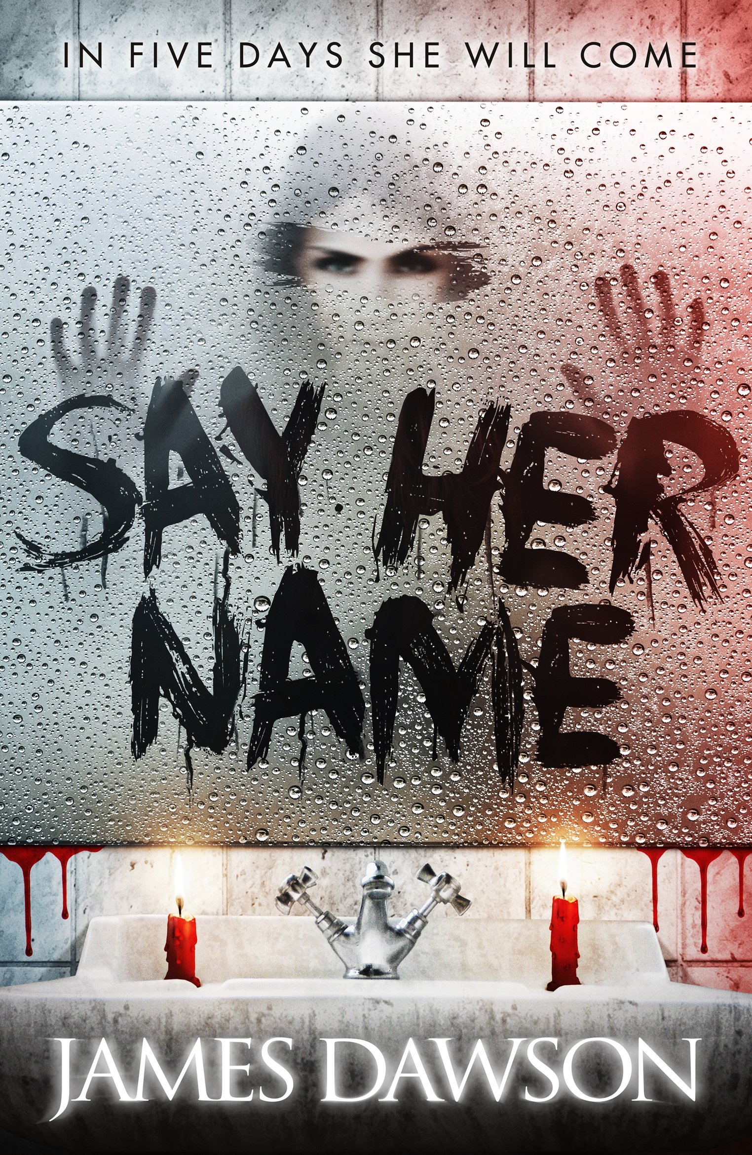Say Her Name review