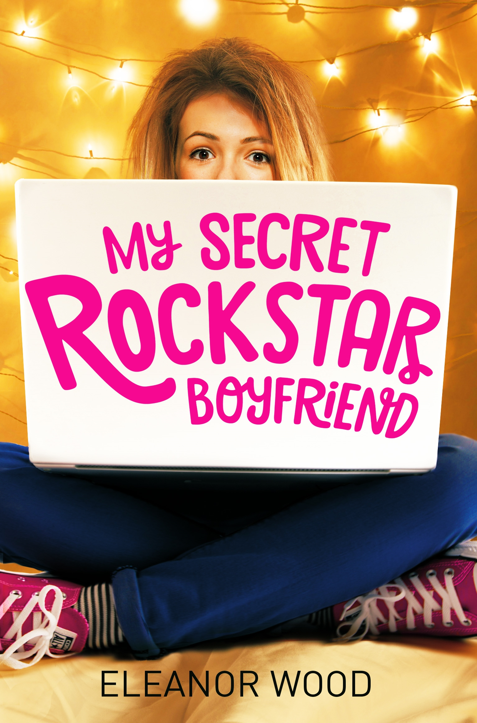My Secret Rockstar Boyfriend review
