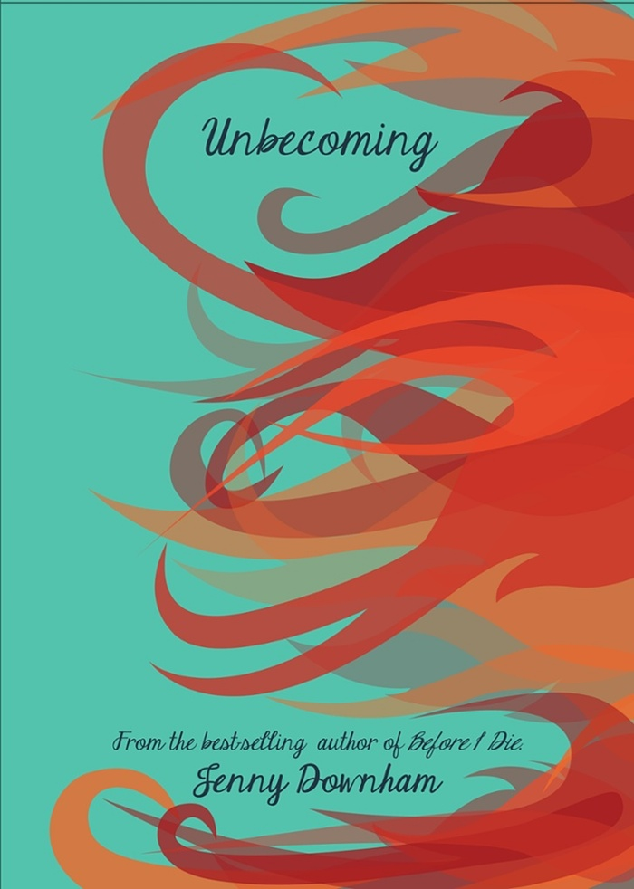 Unbecoming by Jenny Downham review