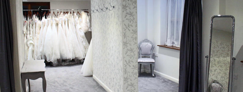 Wedding dress shopping: 6 tips to help you find your perfect wedding dress