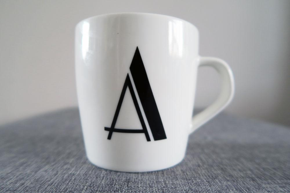 A-Mug