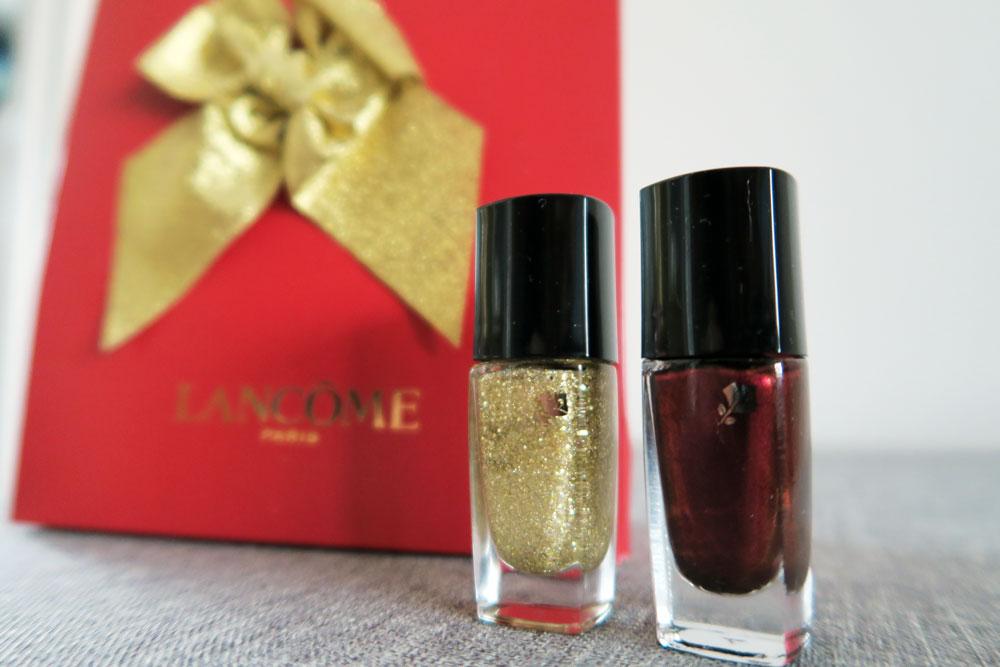 Lancome-Nails