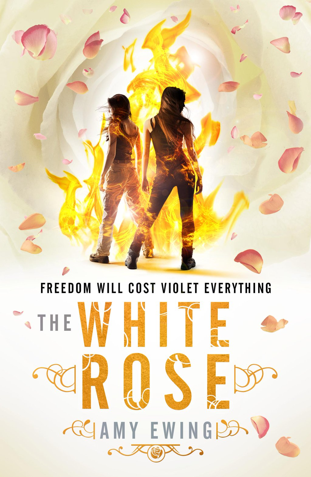 The White Rose review