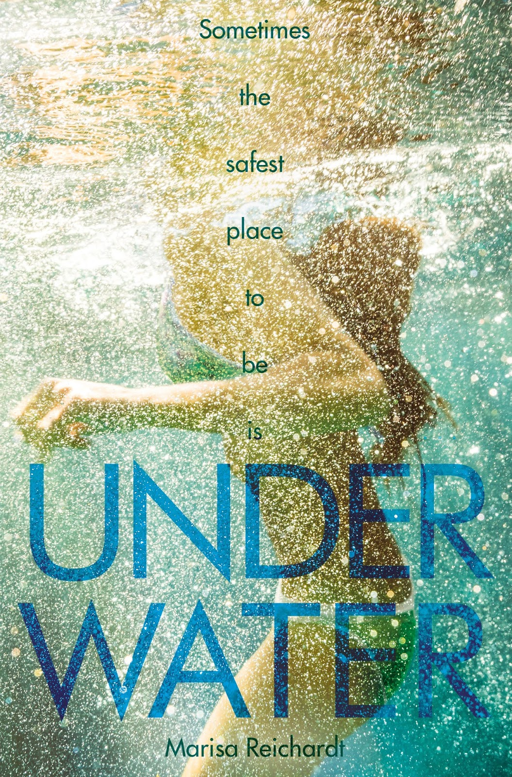 UnderwaterUK cover
