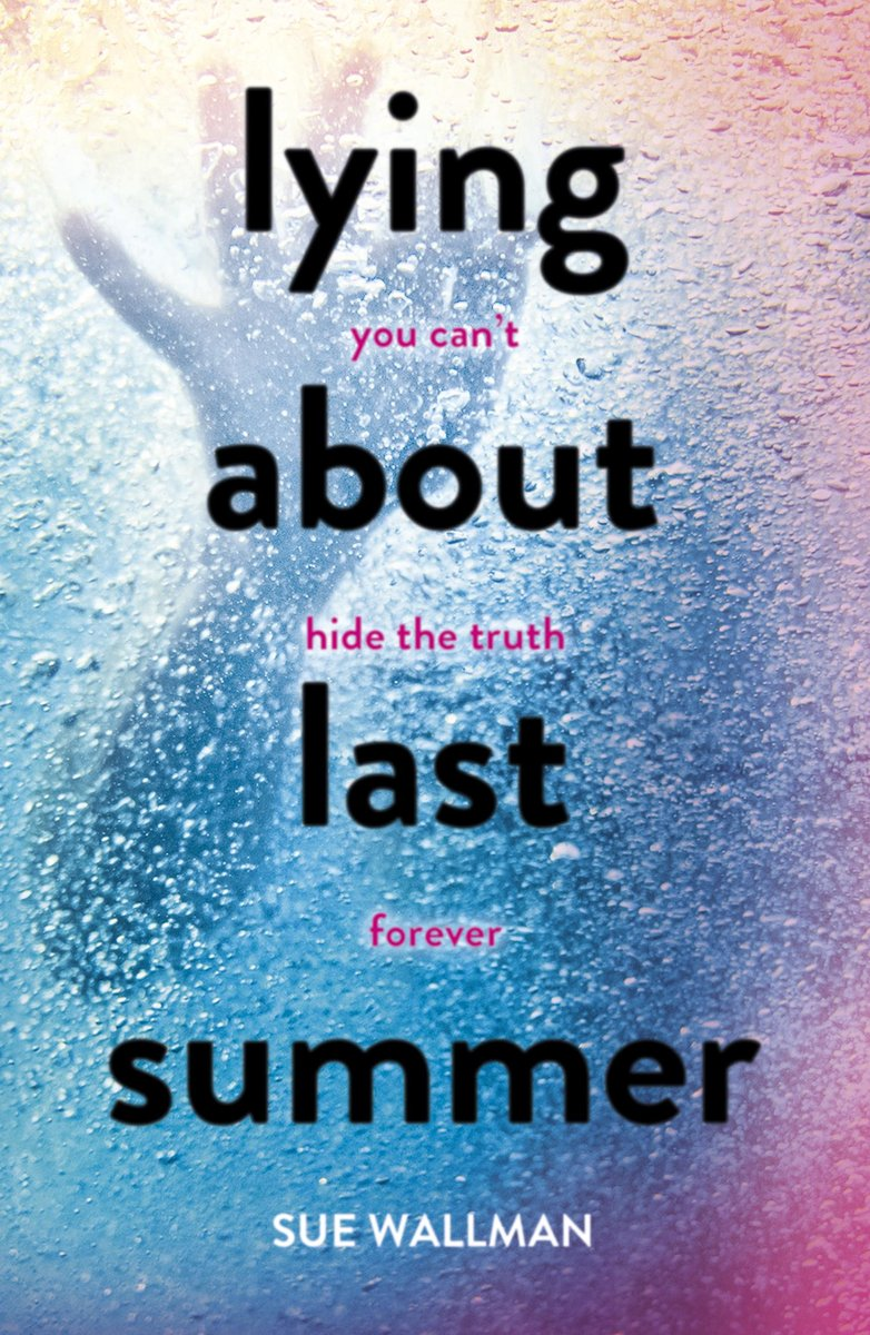 Lying About Last Summer Review