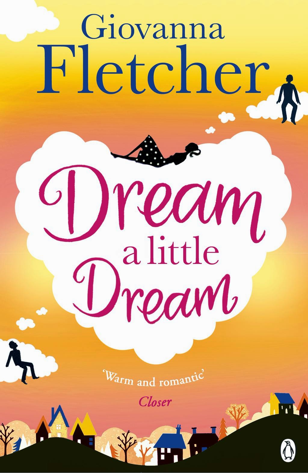 Review: Dream a Little Dream by Giovanna Fletcher