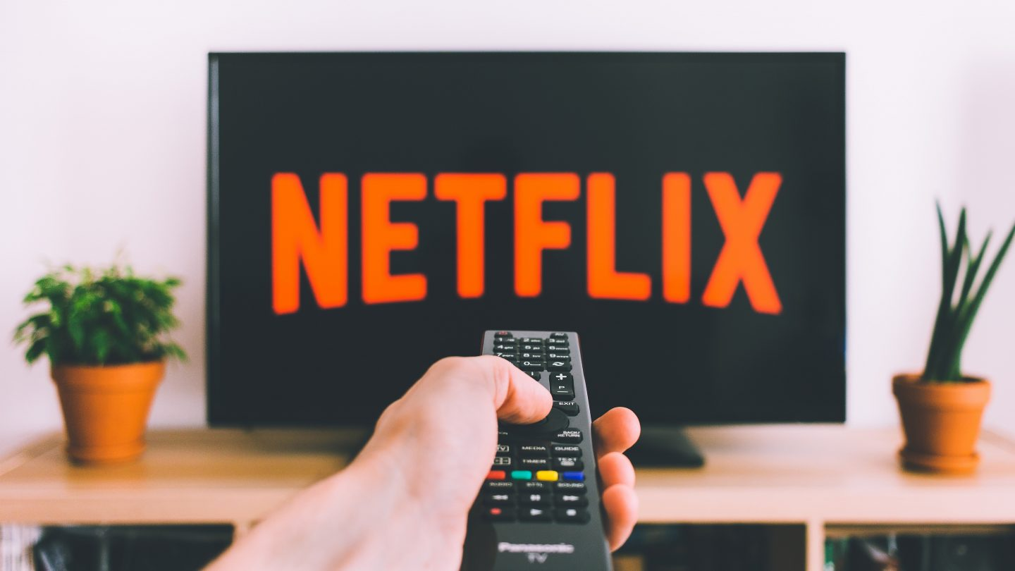 Best TV shows to watch on Netflix