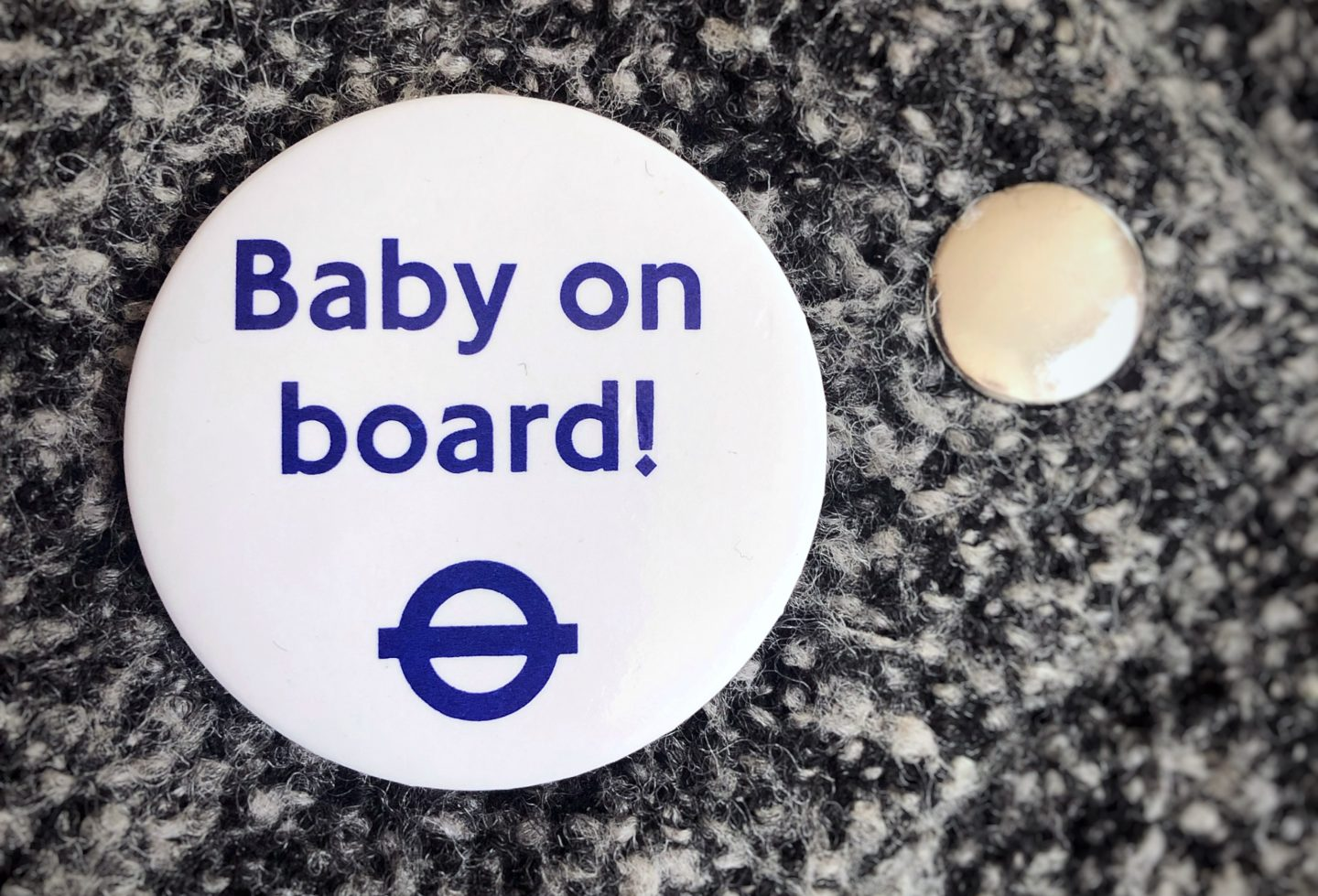 Life Update: Baby On Board & Some Blogging Thoughts