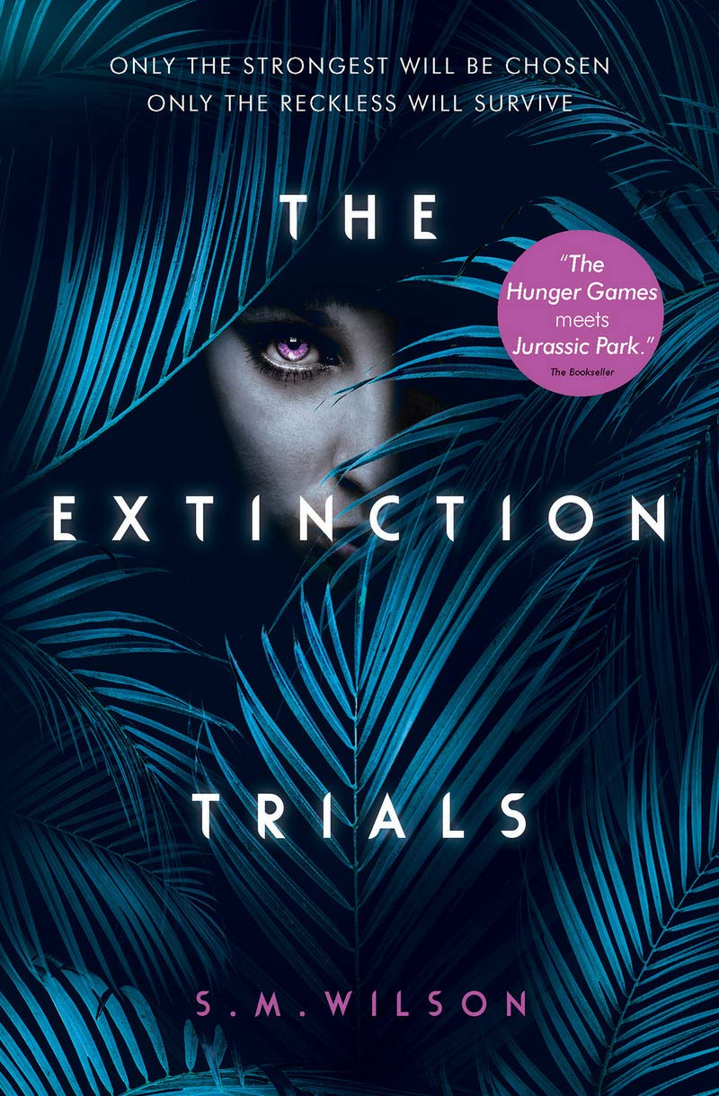 Review: The Extinction Trials by S.M. Wilson