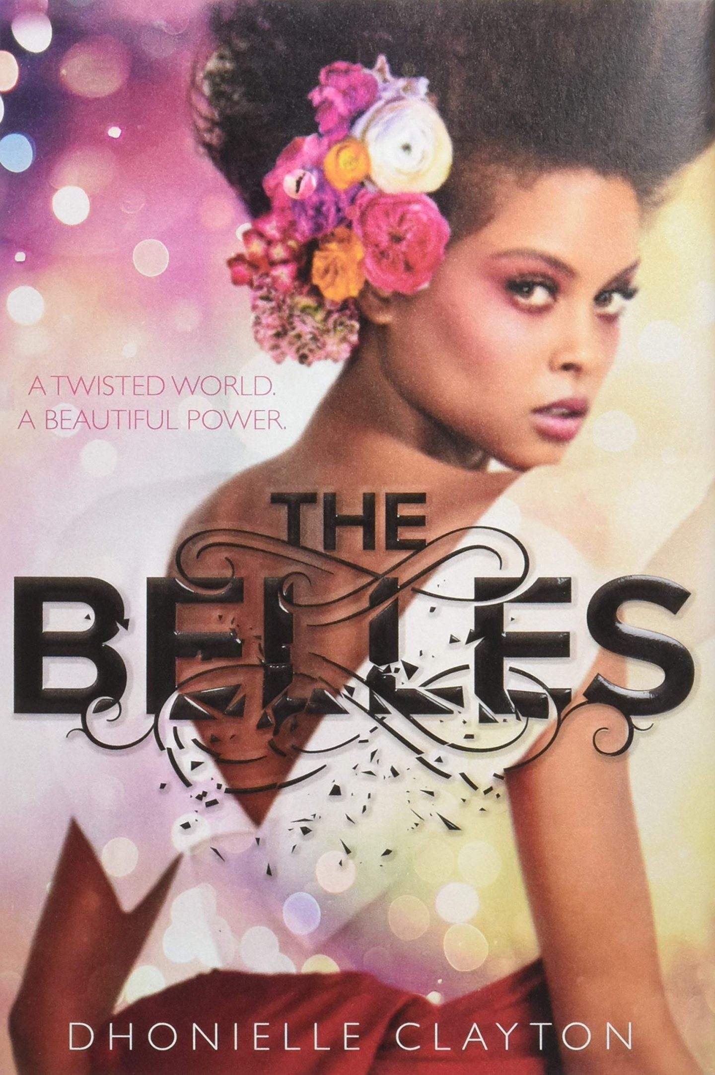Review: The Belles by Dhonielle Clayton